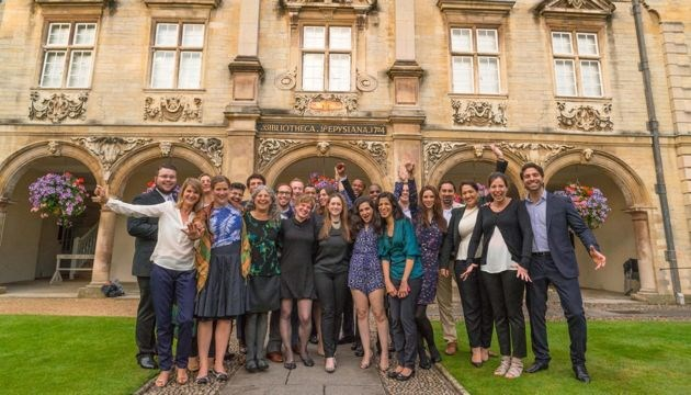 Ariane de Rothschild Fellowship : call for applications