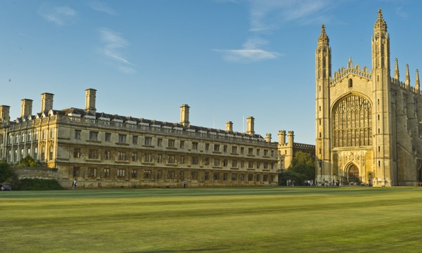 "Research seminar in Cambridge: ""1848 as a turning point in history of political thought"""