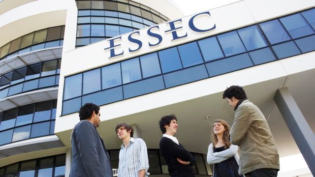 The ESSEC Chair in Philanthropy